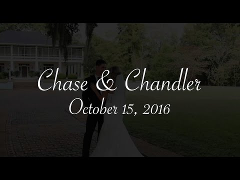 Chase + Chandler