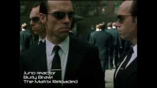 Juno Reactor/Don Davis - Burly Brawl