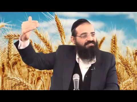 """הרב ברק כהן - """"כל עכבה לטובה"""" סיפור מדהים!"""