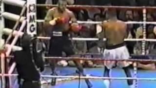 1994 Roy Jones Jr vs. ThomasTate