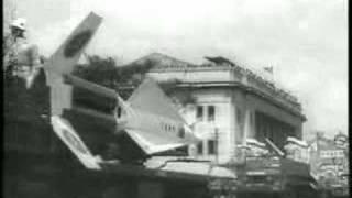 Chiang Kai Shek Parade, Formosa 1961/10/16