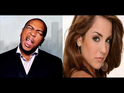 Timbaland feat. JoJo - Lose Control (HQ)