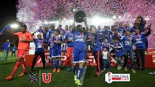 Video U. DE CHILE 1 (5) - (3) 1 COLO-COLO / Copa Chile 2015: Final [1080p HD] download MP3, 3GP, MP4, WEBM, AVI, FLV Oktober 2018