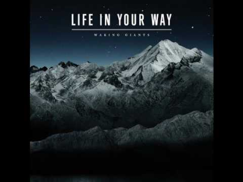 Life In Your Way - Salty Grave