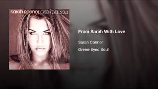 From Sarah With Love
