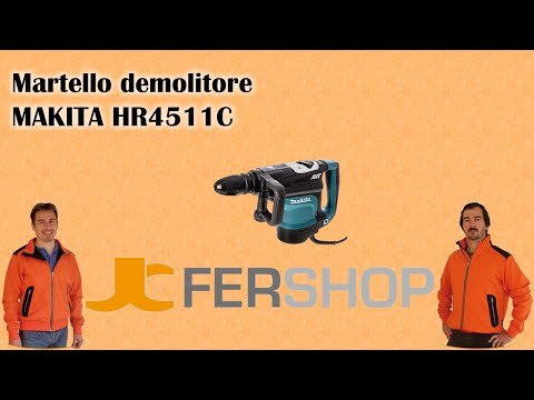 Come funziona un martello demolitore da 6 e 11 kg doovi for Seghetto alternativo parkside lidl