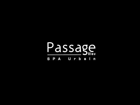 PASSAGE BLEU - Maison de beauté