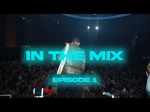 Fumez The Engineer | In The Mix | Episode 1