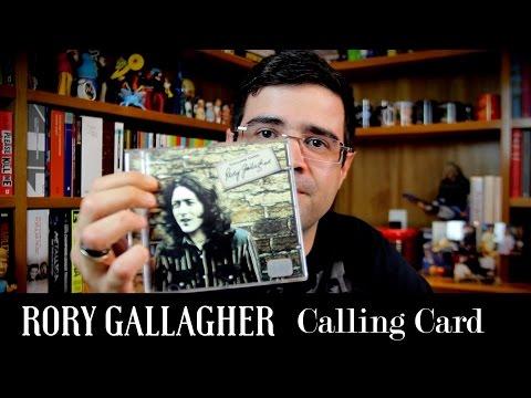 Rory Gallagher: um dos maiores guitarristas da História | Disco do Dia | Alta Fidelidade