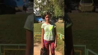 Маша Ларина была  в плену у опеки почти год.Сегодня ее вернули