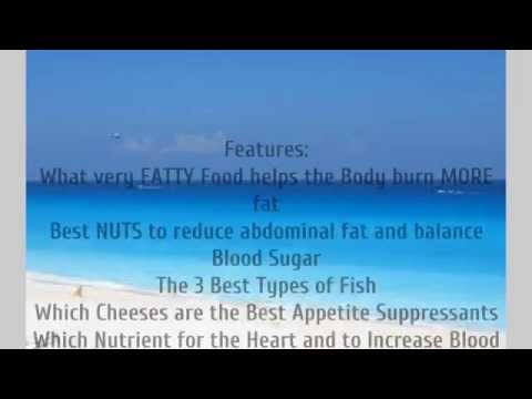 Fat Burning Kitchen Review and Bonuses | How to Burn that Stubborn Fat