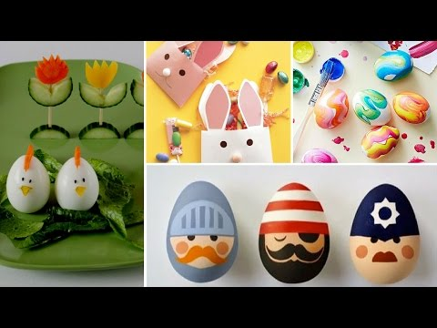 🐔🐣DIY Easter egg Crafts For Kids | Easter Gift Bags & Treats |🐔🐣