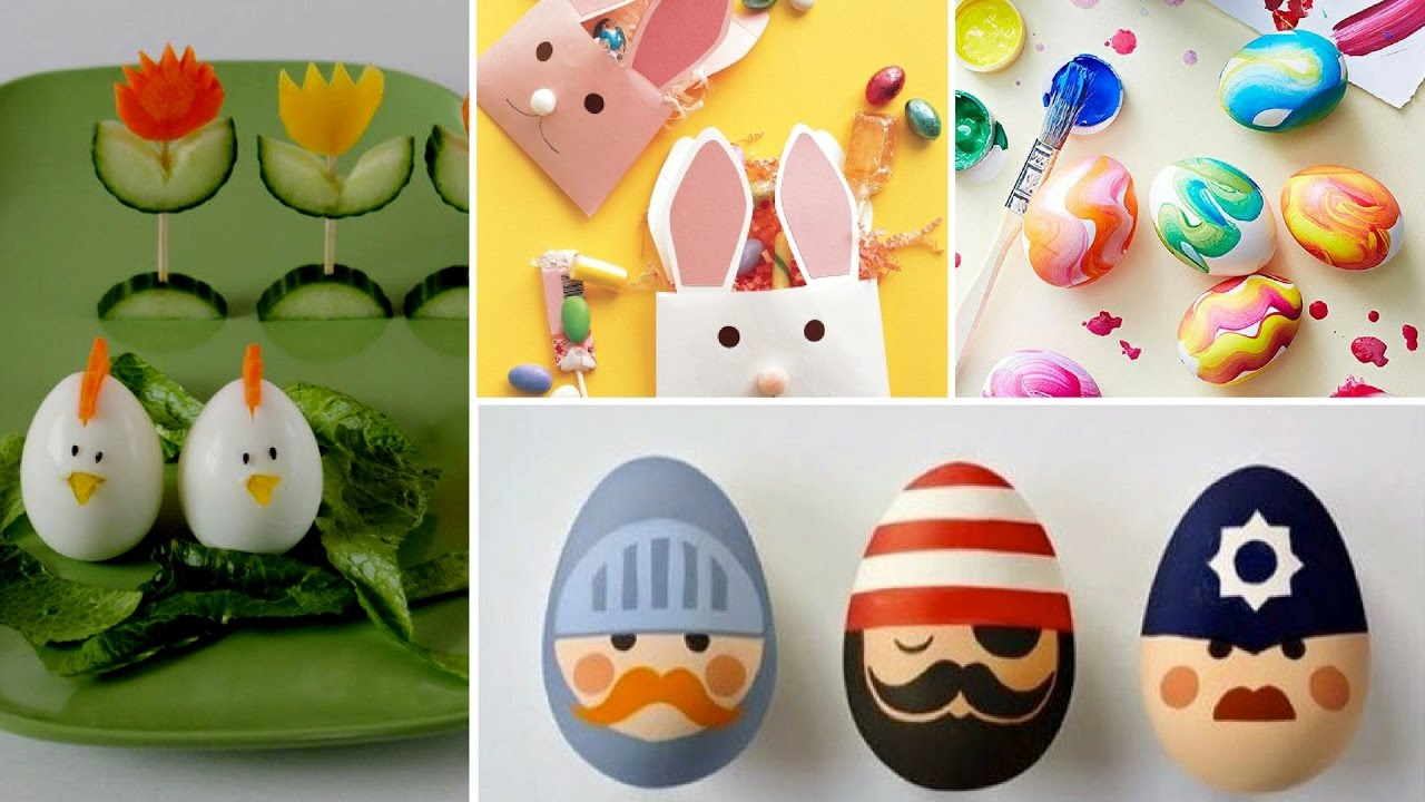 Diy easter egg crafts for kids easter gift bags treats diy easter egg crafts for kids easter gift bags treats negle