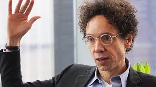 Malcolm Gladwell: Disadvantages Can Improve Your Chance of Success | Inc. Magazine