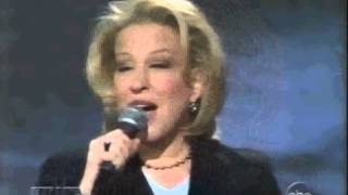 Watch Bette Midler Laughing Matters video