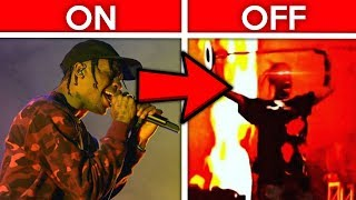 WHEN AUTOTUNE STOPS WORKING LIVE Drake Travis Scott Nicki Minaj 6ix9ine amp MORE