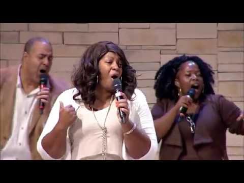 Concord Church Praise and Worship: You're So Amazing (Hezekiah Walker)