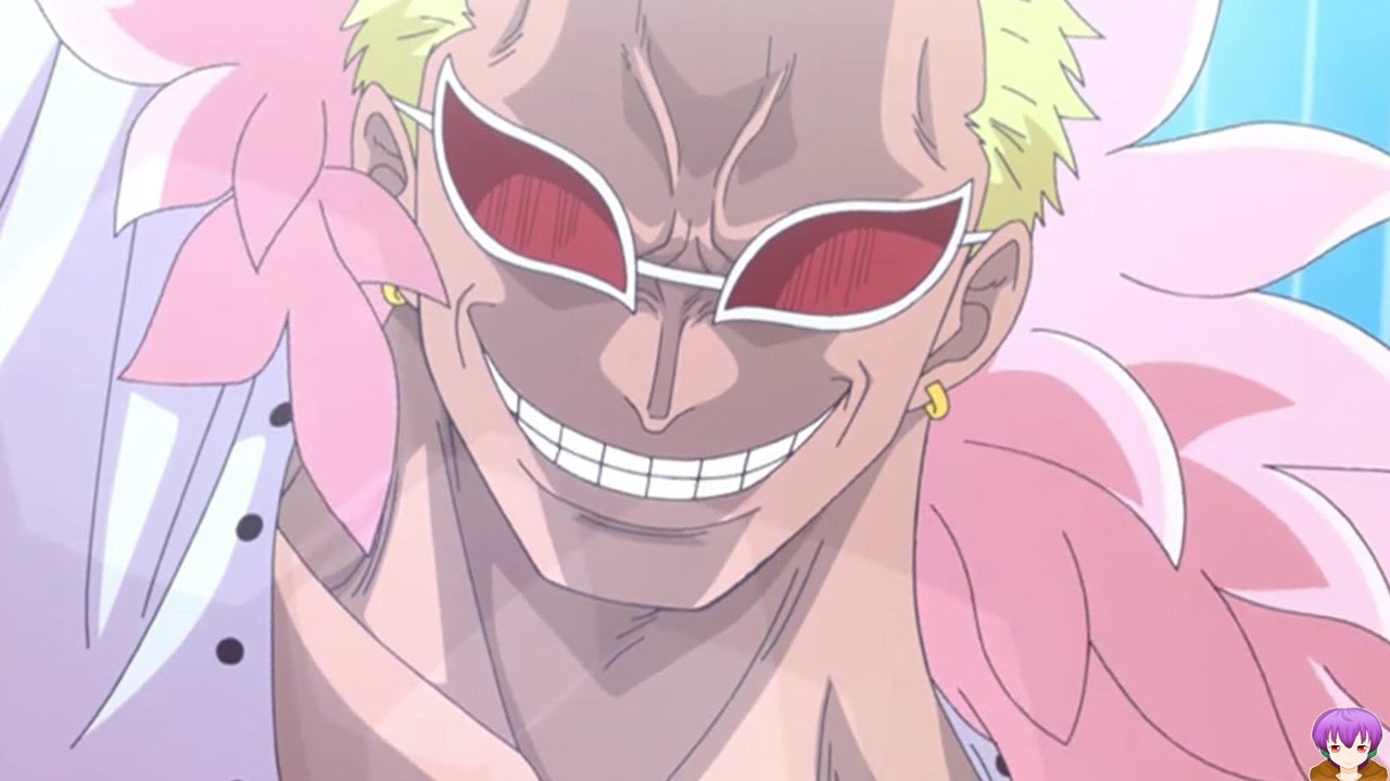 One Piece Episode 680 ワンピース Anime Review - Birdcage of ...
