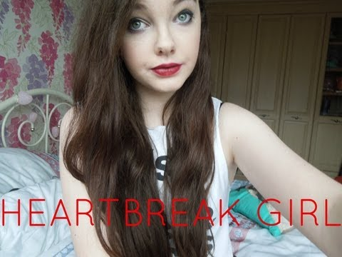 heartbreak girl - 5 seconds of summer - cover by emma