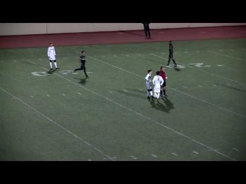 Upland vs Chino Hills High School Soccer #2