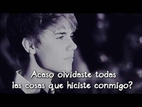 That Should Be Me - Justin Bieber ft Rascal Flatts - Traduccion al español [SONG 2011]