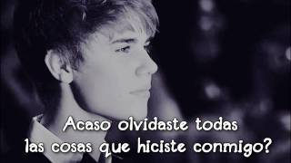 That Should Be Me - Justin Bieber ft Rascal Flatts - Traduccion al español [SONG 2011]