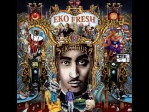Eko Fresh - Feuer und Flamme feat. Azad (lyrics)