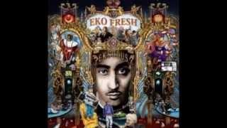 Eko Fresh - Feuer und Flamme feat. Azad (lyrics)