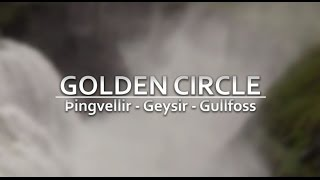 Golden Circle - ICELAND Narrated Vacation Documentary - PART 2