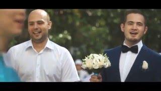 Свадебный фильм: Салават и Виктория