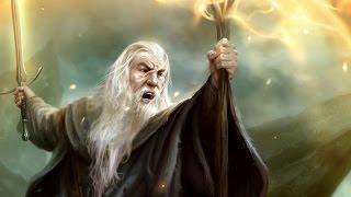 Гэндальф #4 (История Легендариума) - Война Кольца