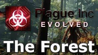 Plague Inc: Custom Scenarios - The Forest