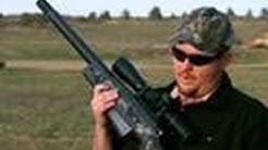 Custom .50 cal Hunting Rifle | American Guns