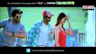 Julayi Movie - O Madhu Promo Song