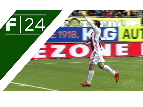 Highlights | Roda JC 0-2 Ajax