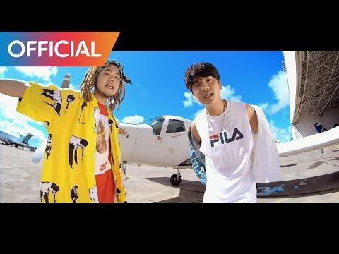 베이식 (BASICK) -  Nice (Feat. G2, Hwasa Of MAMAMOO) MV