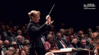 Sibelius: 2. Sinfonie ∙ hr-Sinfonieorchester ∙ Susanna Mälkki