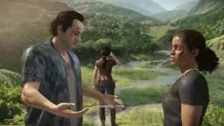 Прохождение Uncharted: The Lost Legacy • [4K] — Часть 8: Бивень Ганеши