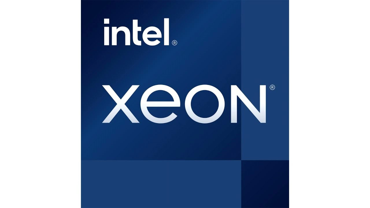 Intel Xeon W 1300 Rocket Lake S processors to be compatible with ASRock 400  series motherboards - YouTube