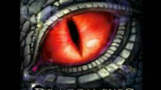 DRAGON EYES - STARRY NIGHT