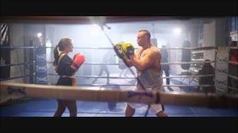très jolie - BOW! (you gotta kick it) - official video