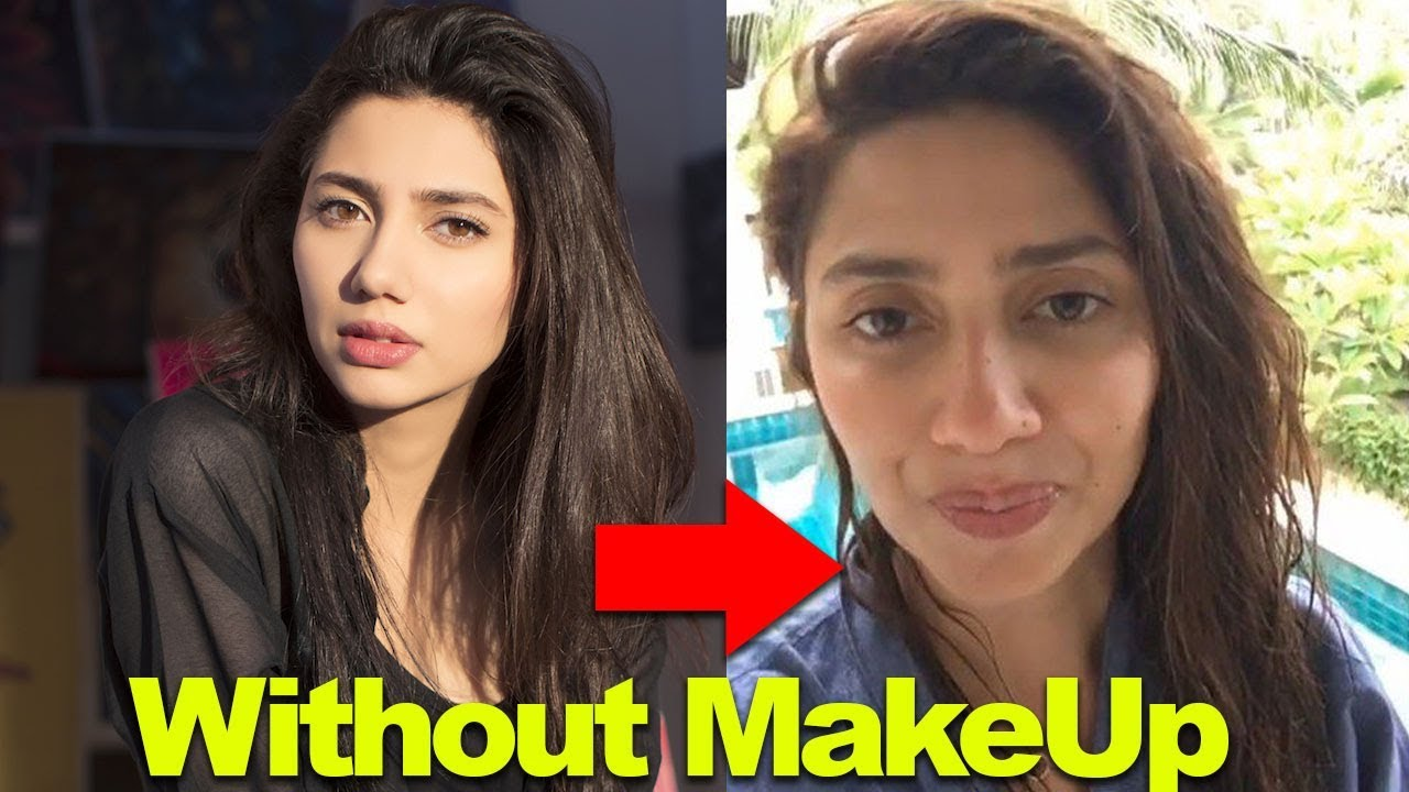 Image result for ainy jaffri without makeup