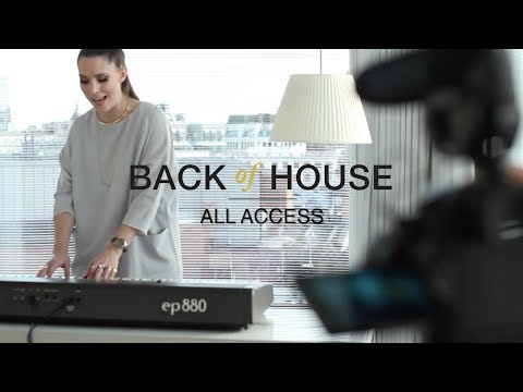 Back of House - All Access: Alpines