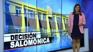 #EmisiónEstelar: JCE aprueba voto automatizado y conteo manual