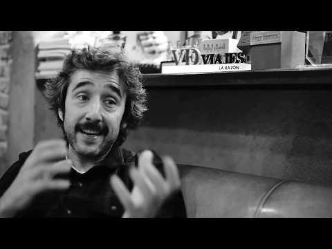 Tapas Interview - Diego Guerrero por Pablo Lorente