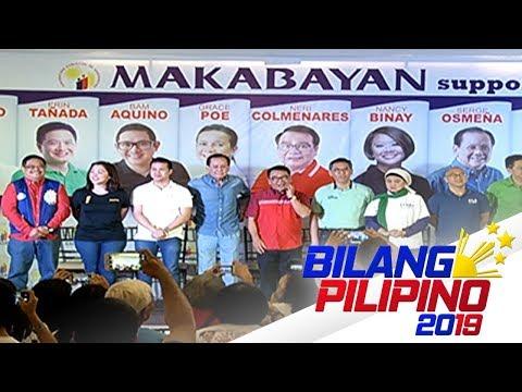 Hamong debate ng Otso Diretso laban sa HNP, malabong aprubahan ng COMELEC