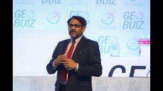 GeoBuiz Summit 2018- Opening Comments by Sanjay Kumar