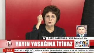 AYŞENUR ARSLAN İLE MEDYA MAHALLESİ 30 11 2016