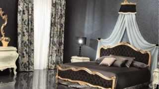 видео Балдахин на взрослую кровать