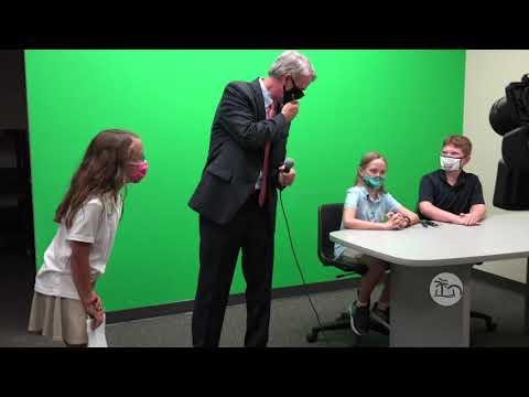 Dr. Asplen: On the Move | Toledo Blade Elementary School